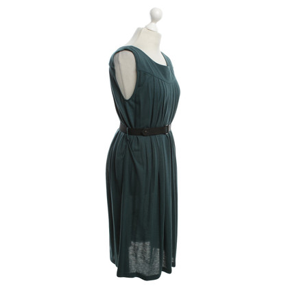 Strenesse Blue Petrol colored dress