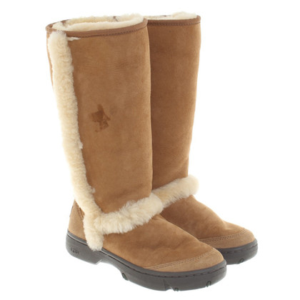 UGG Australia Boots made of suede