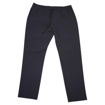 Hugo Boss Pantalon en bleu foncé