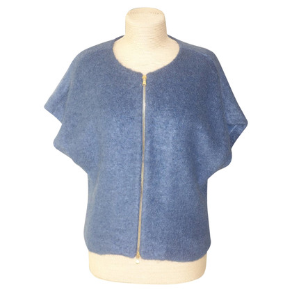 Dorothee Schumacher Short-sleeved jacket with mohair