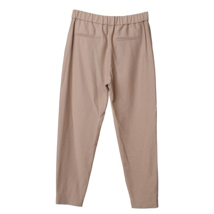 All Saints Trouser in nude
