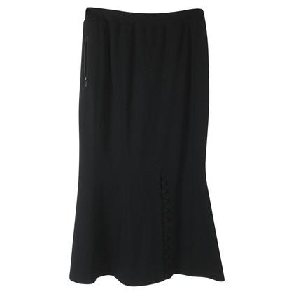 Y-3 Maxi skirt