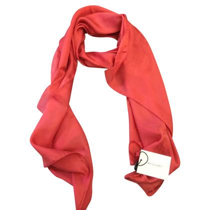 Bulgari Stole silk