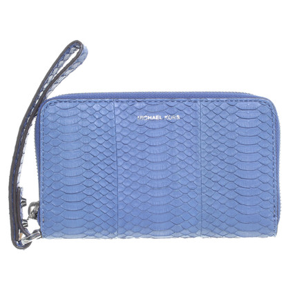 Michael Kors Wallet in blue