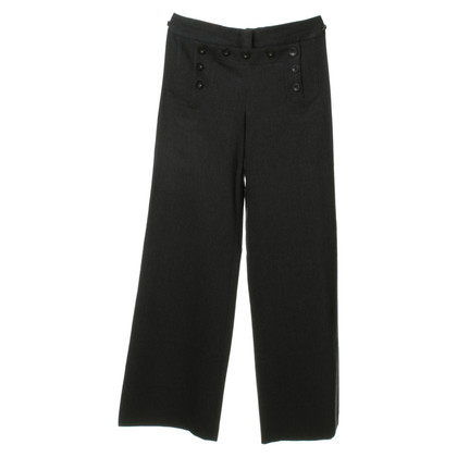 Diane von Furstenberg Pants with lacing