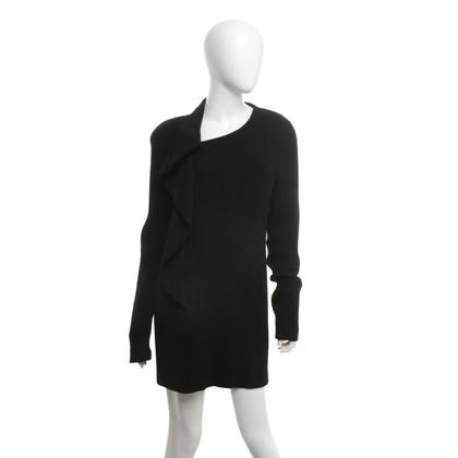 Neil Barrett Robe en noir