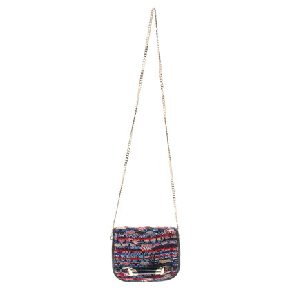 Jimmy Choo Shoulder bag with pattern