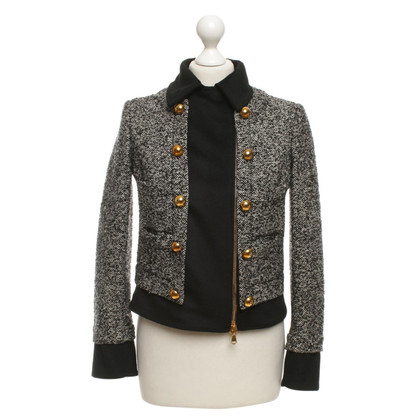 Moschino Jacket with buttons