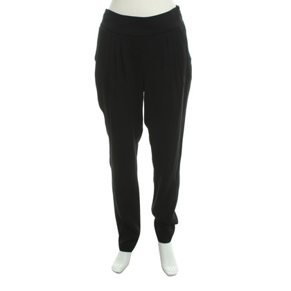 BCBG Max Azria Classic harem pants