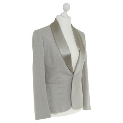 Ralph Lauren Black Label Blazer in misto lana-seta