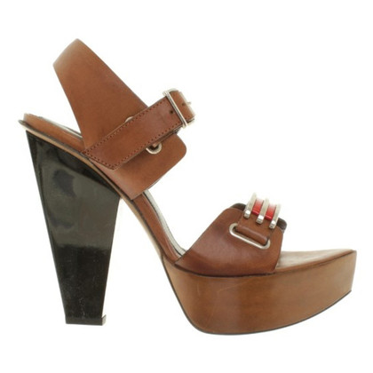 Marni Sandali a Brown