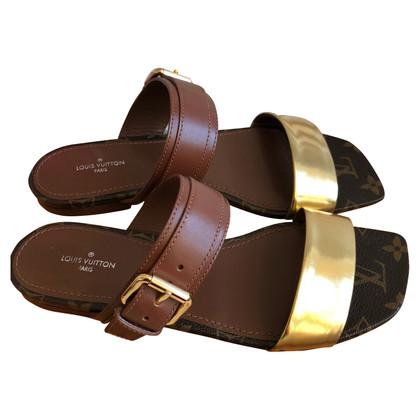 Louis Vuitton sandales