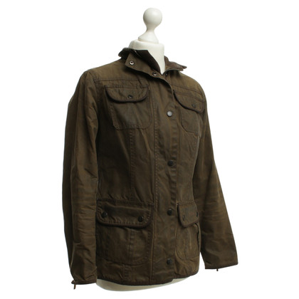 Barbour Veste olive