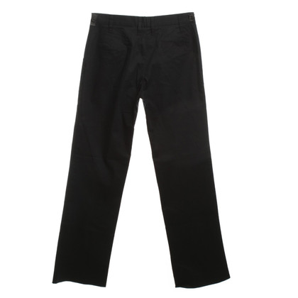 Jil Sander Pants in Midnight Blue