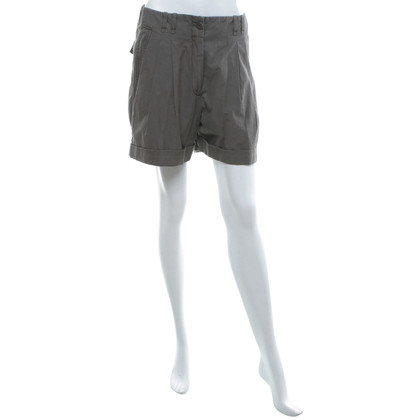 Stella McCartney Khaki shorts