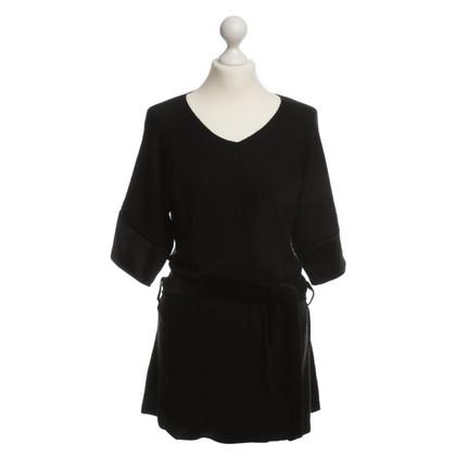 Armani zwart trui