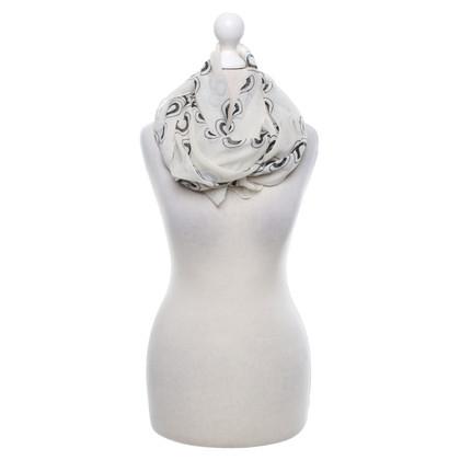 Chanel Schal aus Seide