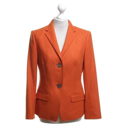 Windsor Blazers in Oranje