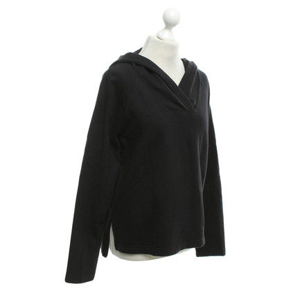 Helmut Lang Sweatshirt zwart