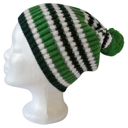 Marni Hat in cashmere / wool