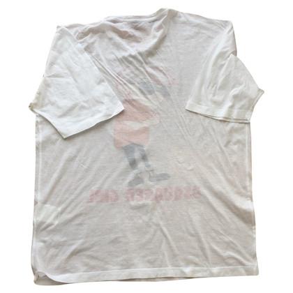 Dsquared2 T-Shirt mit Print