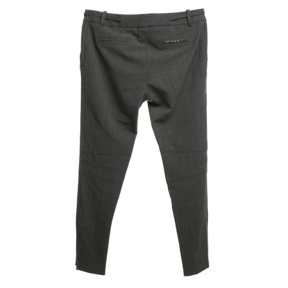 Elisabetta Franchi Pants in gray
