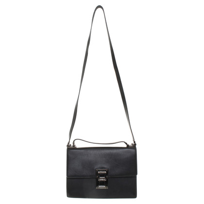 Mugler Bag in zwart