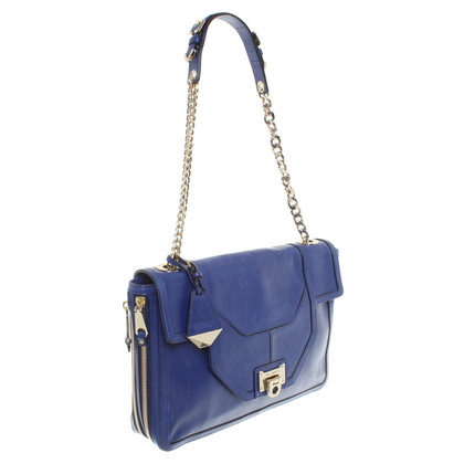 Rebecca Minkoff Shoulder bag in blue