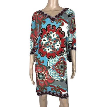Hale Bob Colorful Dress