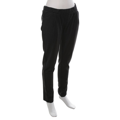 American Vintage Jogging trousers in used look