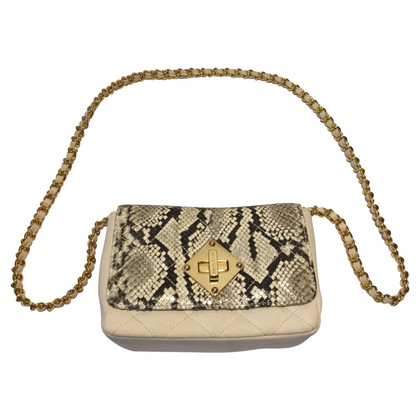 Moschino Shoulder bag with chain handle