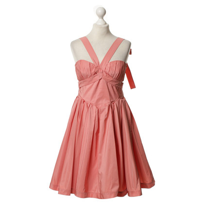 Miu Miu Dress in pink