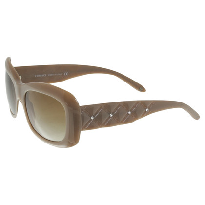Versace Sunglasses in taupe