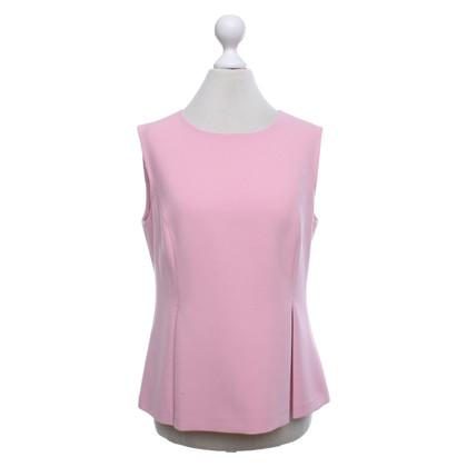 Diane von Furstenberg Top in roze