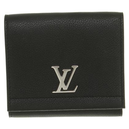 Louis Vuitton Portafoglio in nero
