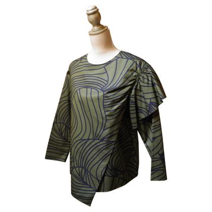 Cos Camicia asimmetrica