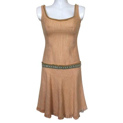 Dolce & Gabbana Dress Tweed