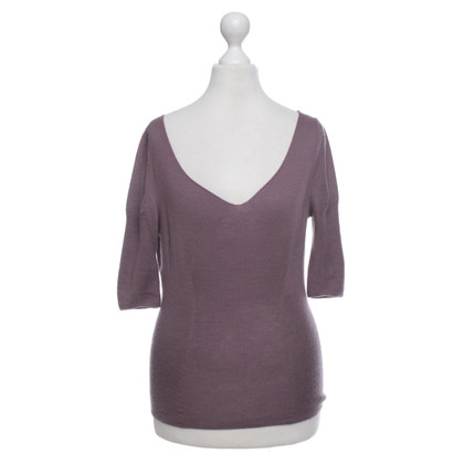 Marni Top in Lilac