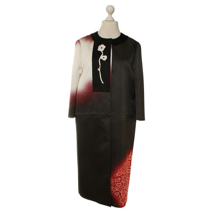 Prada Jacket with pattern