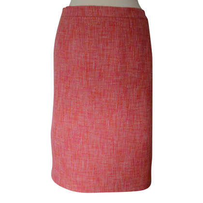 Moschino Tweed pencil skirt