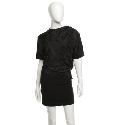 Isabel Marant T-Shirt in Schwarz