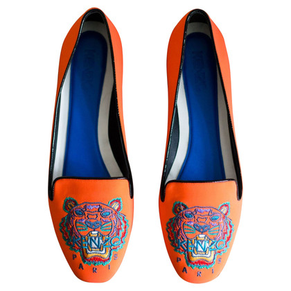 Kenzo Loafer