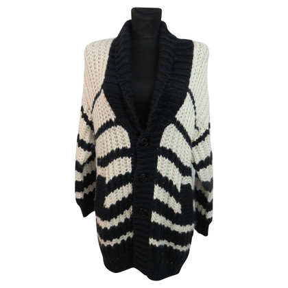 Jean Paul Gaultier Oversize sweater