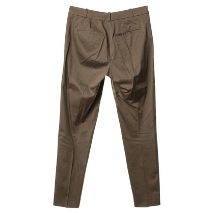Hugo Boss Pantaloni tuta in marrone