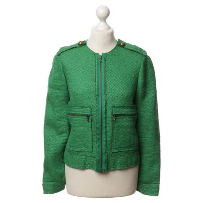 Lanvin Giacca in verde