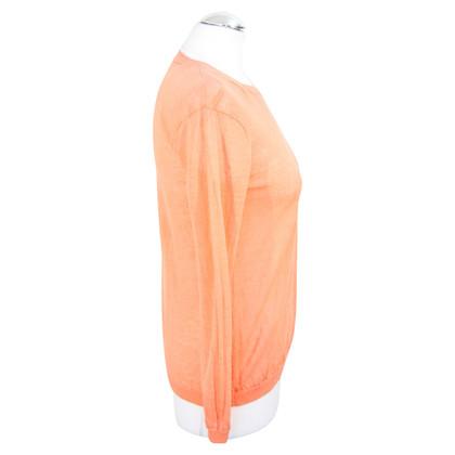 Reiss Maglione in arancione