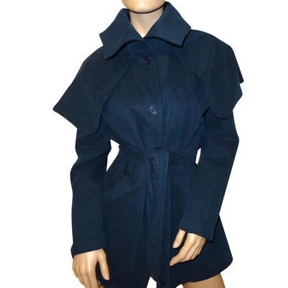 Minimarket Cappotto con mantellina