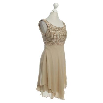 Max Mara Bouclé jurk