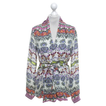 Etro Blouse in multicolor