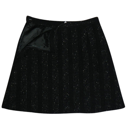 Versus wool skirt